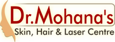 Dr. Mohana's Skin Hair & Laser Center